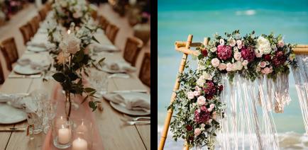 Monia Murzilli wedding planner & events