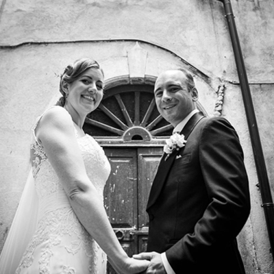 Wedding in Abruzzo